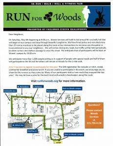Run Woods 201704052017